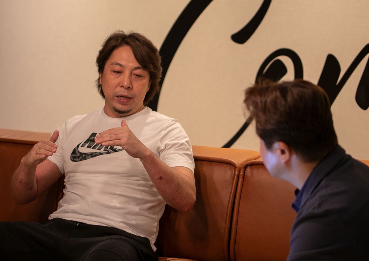 【前編】2019年のSEOは総合格闘技! Faber Company古澤氏が「今がチャンス」と語る、中小企業が取り組むべきコンテンツSEOとは